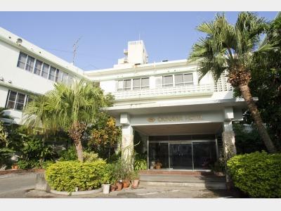 沖縄ホテル
