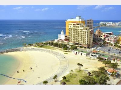 ベッセルホテルカンパーナ沖縄の画像