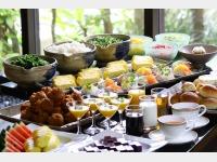 日本料理・琉球料理「佐和」朝食イメージ