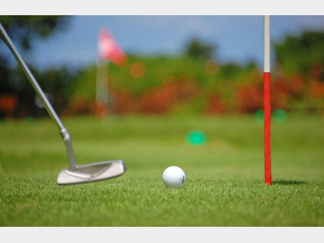 パターゴルフイメージ
