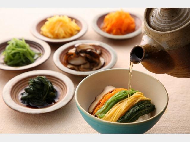 レストラン佐和 朝食(琉球美食_和)