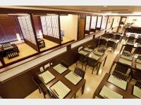 2F和食・琉球料理レストラン「花織」