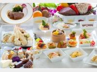THE DINING 暖流満菜 ディナーバイキング(イメージ)