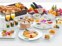 レストラン|暖流満菜 朝食バイキング