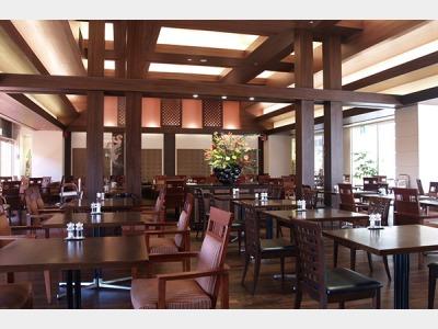 レストラン|暖流満菜