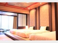 客室一例 和室(琉球ルーム)