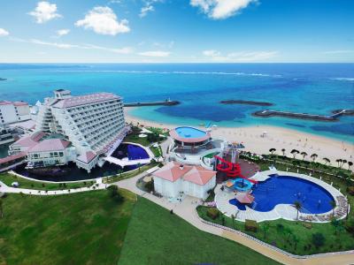 シェラトン沖縄サンマリーナリゾートの画像