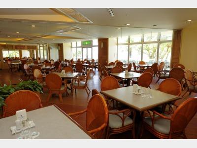 朝食レストラン|シーサイドレストラン 谷茶ベイ
