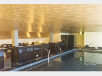 スパ浜の湯(有料施設)イメージ
