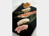 レストラン「ぬーじ」鮨