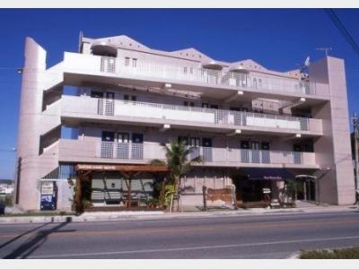 Ocean Resort PMC