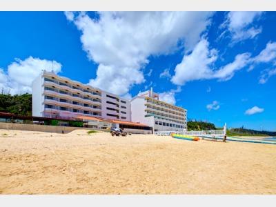 リゾートホテル ベル・パライソ