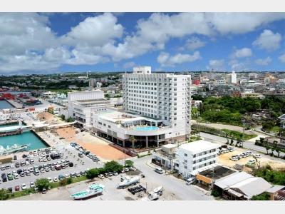 ホテルアトールエメラルド宮古島の画像