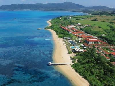 フサキビーチリゾート ホテル&ヴィラズの画像
