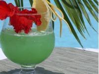 Poolside Tree Bar イメージ