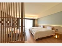 ガーデンテラス|スーペリア客室