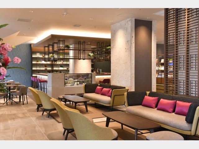 Lounge bar ADAN