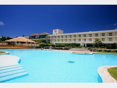 石垣島ビーチホテルサンシャインの画像