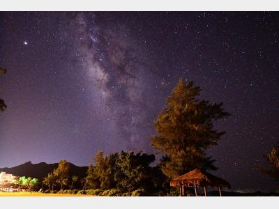 星空イメージ