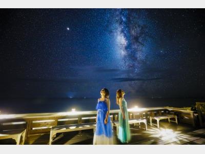 海カフェ・星空カフェ イメージ