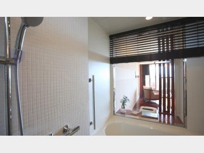 オーシャンビュープレミア|バスルーム