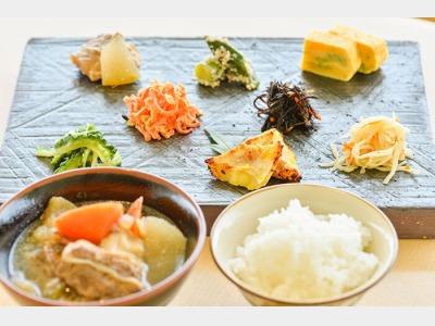 朝食|和洋ブッフェ(沖縄の朝ごはん)