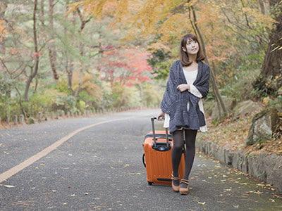 一人旅におすすめ旅行特集|日本...