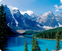 カナダの観光情報、クーポン、イベント、ランキングをご案内!