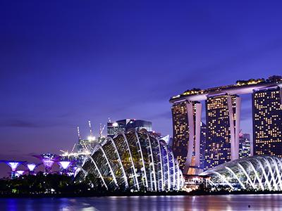 シンガポール 旅行