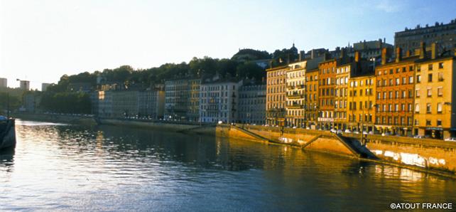 フランス世界遺産:リヨン歴史地区 | 海外旅行・海外ツアーは日本旅行