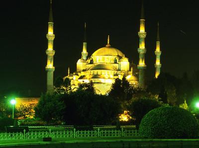 [トルコ世界遺産:イスタンブール歴史地域]絶景、荘厳、栄華…ヨーロッパおすすめの世界遺産をご紹介!