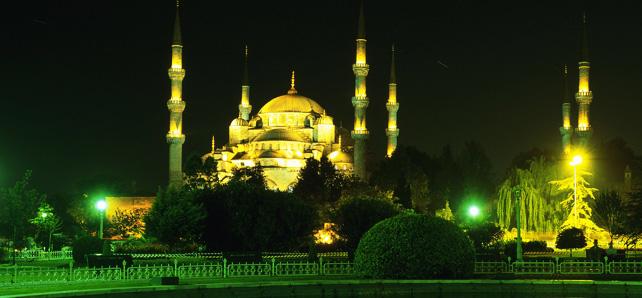 トルコ世界遺産:イスタンブール歴史地域   海外旅行・海外ツアーは ...