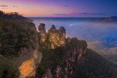 【関空発】カンタス航空直行便で行くシドニー 観光&送迎付き【盛りだくさん】