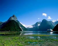 【成田発】ニュージーランド航空利用マウント・クック国立公園に泊まる!クライストチャーチ・マウントクック・クイーンズタウン・オークランド周遊【満喫!】