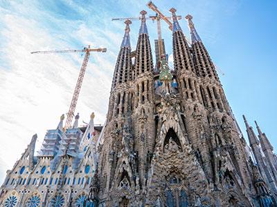 【関空発】ウィーン/パリ/バルセロナ/フィレンツェ/リスボン/ローマ/ロンドン6・7・8日【先どり!】