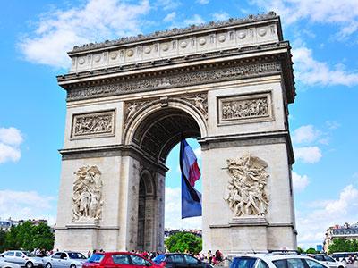 【新千歳発】フィンエアーで行くパリ5・8日 オペラ座に徒歩圏のホテルに泊まる【先どり】