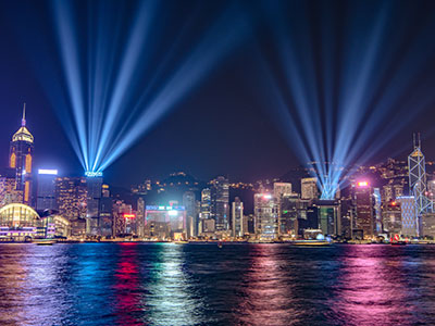 【福岡発】キャセイドラゴン航空で行く香港3・4日 夜景とグルメを満喫【お買得】