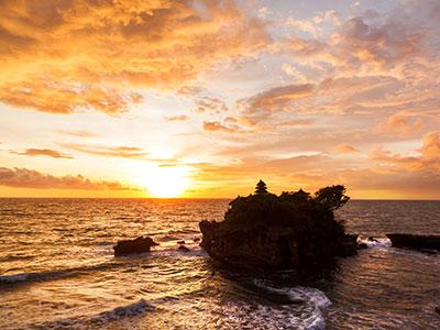 【名古屋発】ガルーダ・インドネシア航空利用!バリ島5・6日【素敵なリゾート】