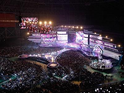 【関空発】メロンミュージックアワード in ソウル 3・4日 K-POPの祭典【祭り・体験】