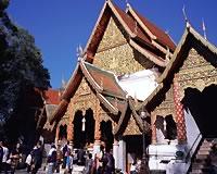 【関空発】タイ国際航空で行く チェンマイ4・5・6日【先どり】