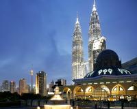 【関空発】マレーシア航空で行く クアラルンプール4・5日【先どり】