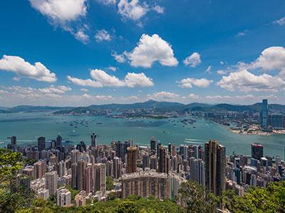 【関空発】キャセイパシフィック航空ビジネスクラスで行く香港3・4日