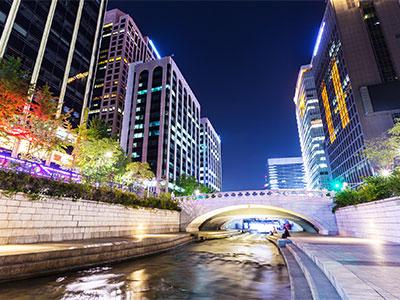 【関空発】大韓航空/アシアナ航空で行く1泊2日で行くソウル2日【先どり!】