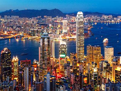 【関空発】キャセイパシフィック航空!香港3・4日 観光付き【盛りだくさん】