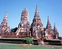 【関空発】タイ国際航空!バンコク4・5日 観光付き【お買得】
