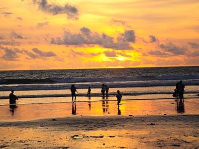 【関空発】ガルーダインドネシア航空直行便バリ島4・5・6日【見どころ観光~盛りだくさん】