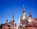【関空発】タイ国際航空ビジネスクラスで行く!バンコク・アユタヤ【盛りだくさん】
