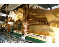 【関空発】タイ国際航空/ベトナム航空で行くゴールデンロックとバゴー・ヤンゴン【絶景】