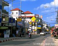 【関空発】タイ国際航空(関空~バンコク間)利用サムイ島4・5・6日【先どりリゾート】