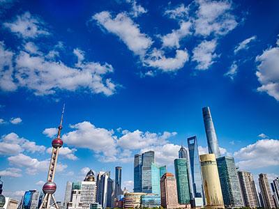 【関空発】中国南方航空で行く上海3・4日 1名様から出発OK!【先どり!】